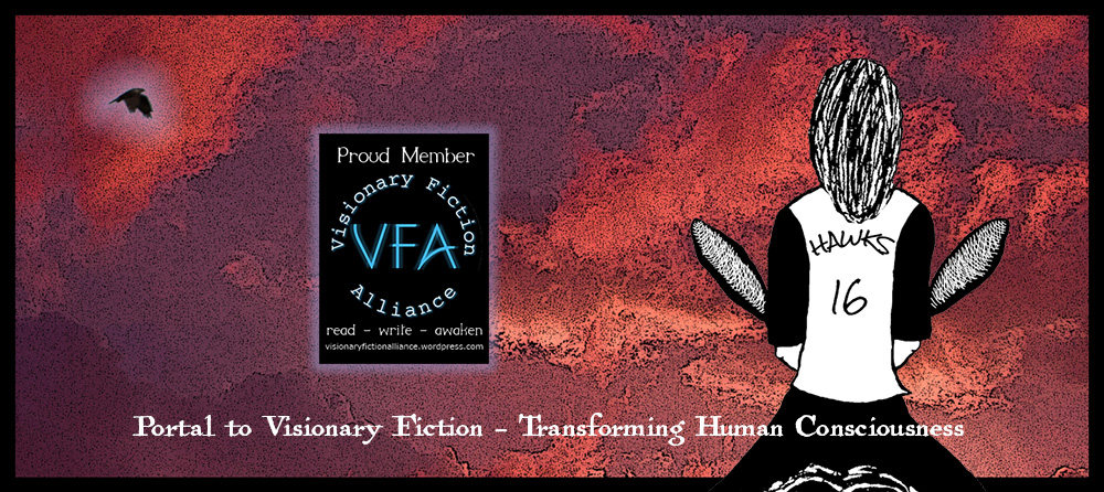"""""""Giving Voice to Dawn"""" as Visionary Fiction"""