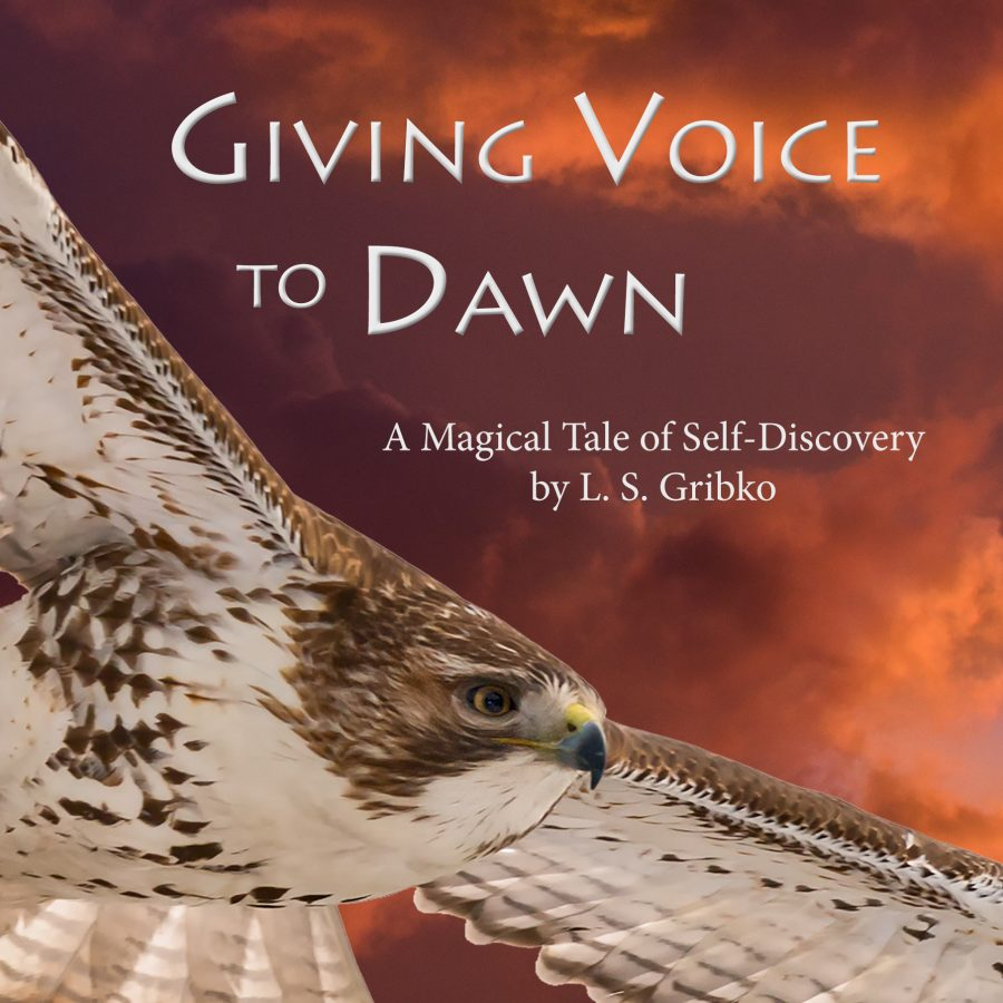 Giving Voice to Dawn Cover Image