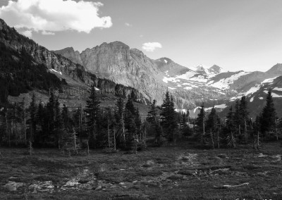Logan Pass No. 10