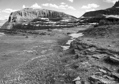 Logan Pass No. 13