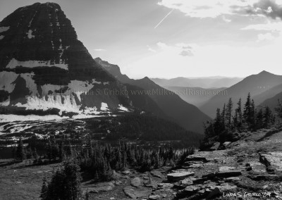 Logan Pass No. 15