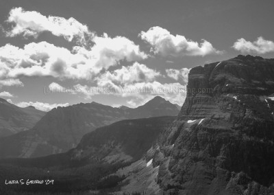 Logan Pass No. 19