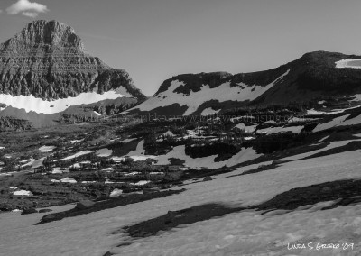 Logan Pass No. 20