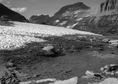 Logan Pass No. 21