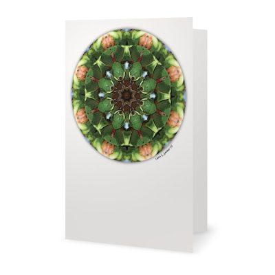 Joyous Spin Card