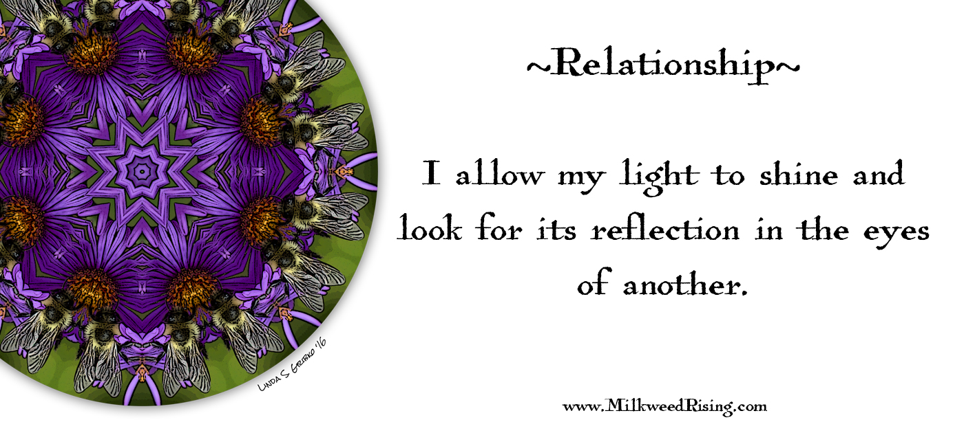 Relationship Affirmation Card